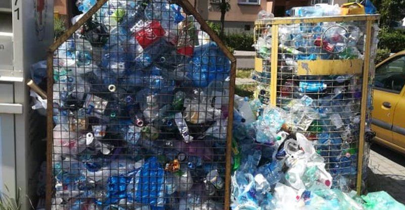 Śmieci – to nasz wspólny problem.