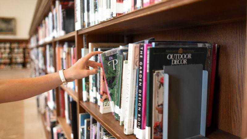 Biblioteka do likwidacji?