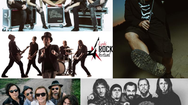 II Lyski Rock Festival