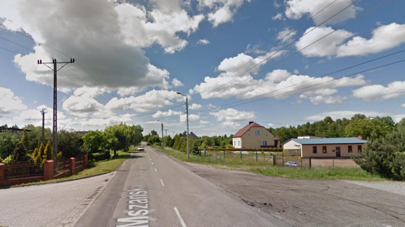 Rusza przebudowa ulicy Mszańskiej w Wodzisławiu