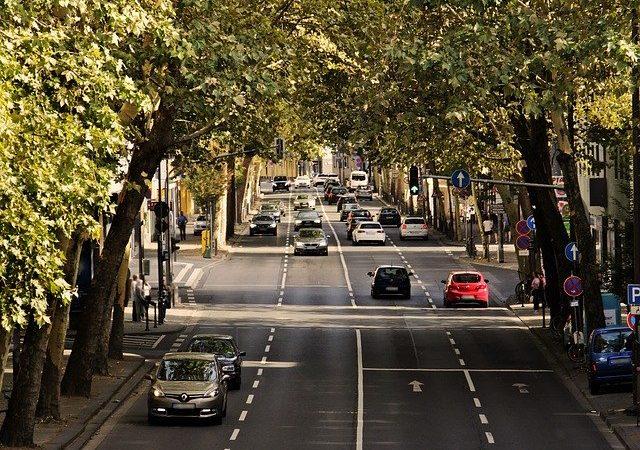 Od stycznia nastąpiły zmiany przepisów w ruchu drogowym