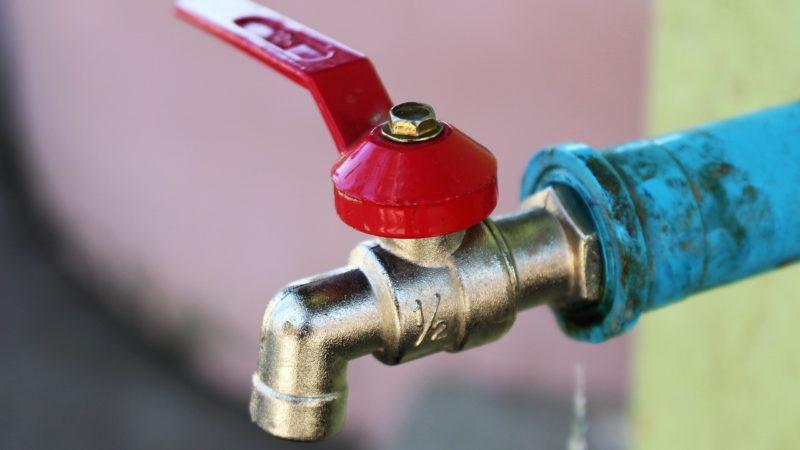 Remont wodociągu w Czerwionce – Leszczynach