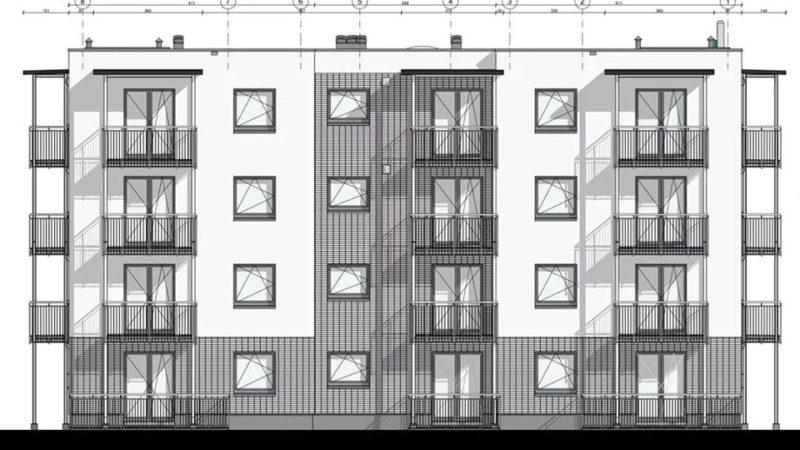 Nowe mieszkania w Rybniku