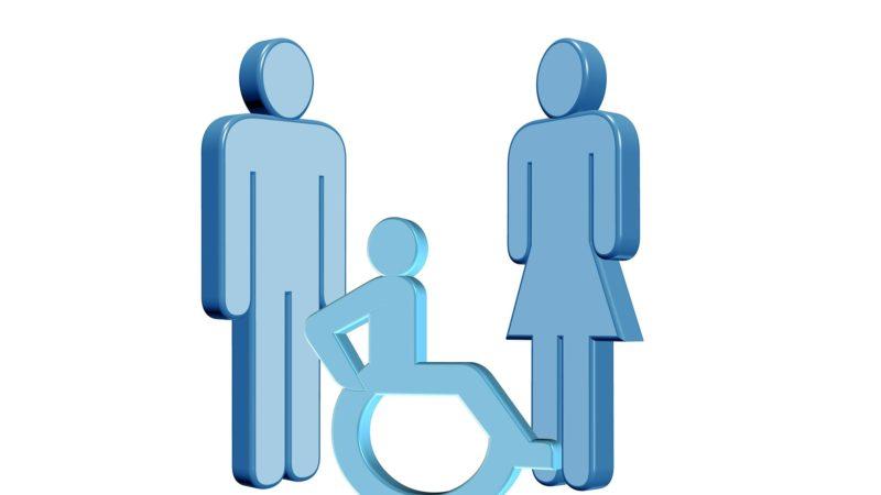 Niepełnosprawność. Asystent osobisty