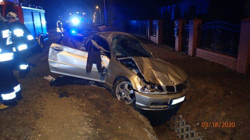 Niepomyślne testy BMW w Jejkowicach