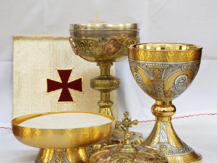 Jest decyzja Archidiecji Katowickiej w sprawie Komunii