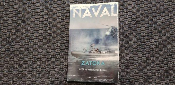 """[Recenzja] Naval: """"Zatoka – GROM na wodach Zatoki Perskiej"""""""