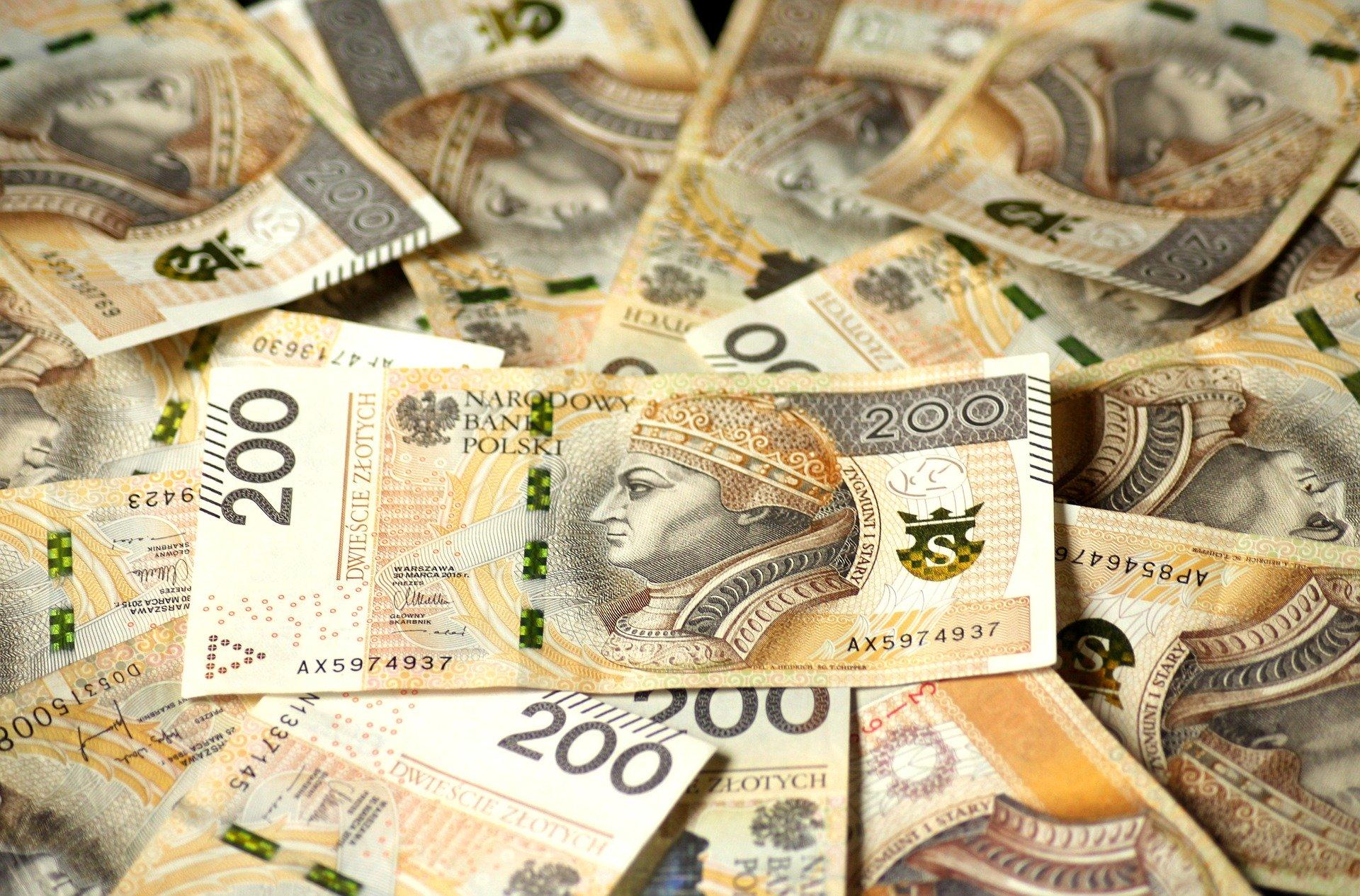 Fundusz, czyli strumień pieniędzy dla samorządów