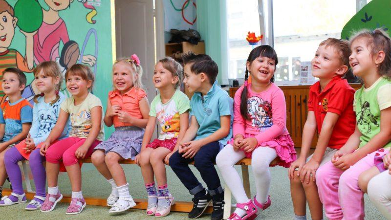 Przedszkola i żłobki w Żorach wznowią działalność 6 maja