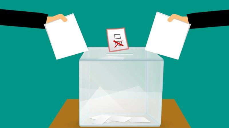 Jak głosował region rybnicki?