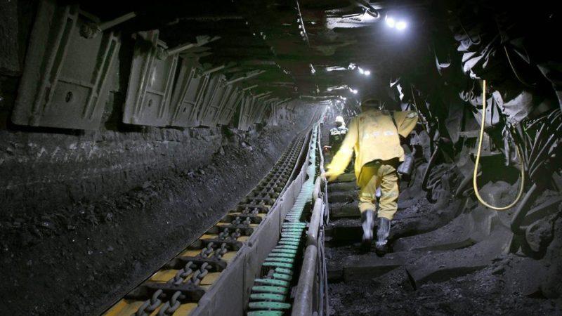 Zginął młody górnik.  Wypadek na kopalni Szczygłowice