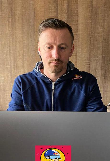 Adam Małysz ma koronawirusa!