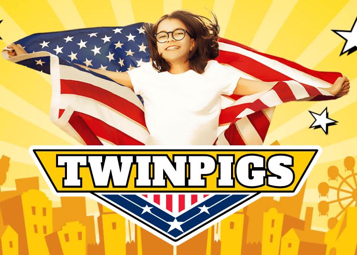 Co będzie z miasteczkiem Twinpigs w Żorach?
