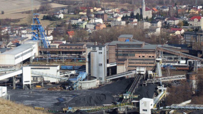 Nowe zakażenia koronawirusem na kopalniach Bolesław Śmiały i Borynia