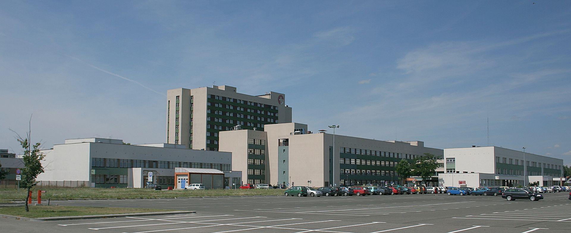 Oddział chirurgii dziecięcej w Rybniku zamknięty