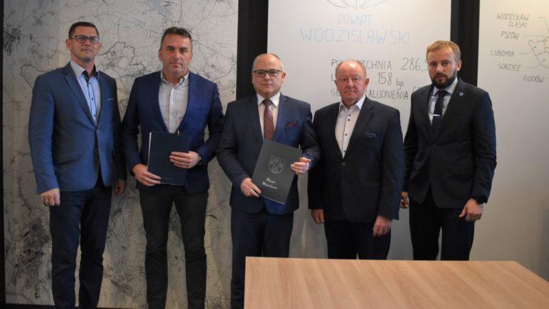 Podpisano umowę na przebudowę Bohaterów Warszawy