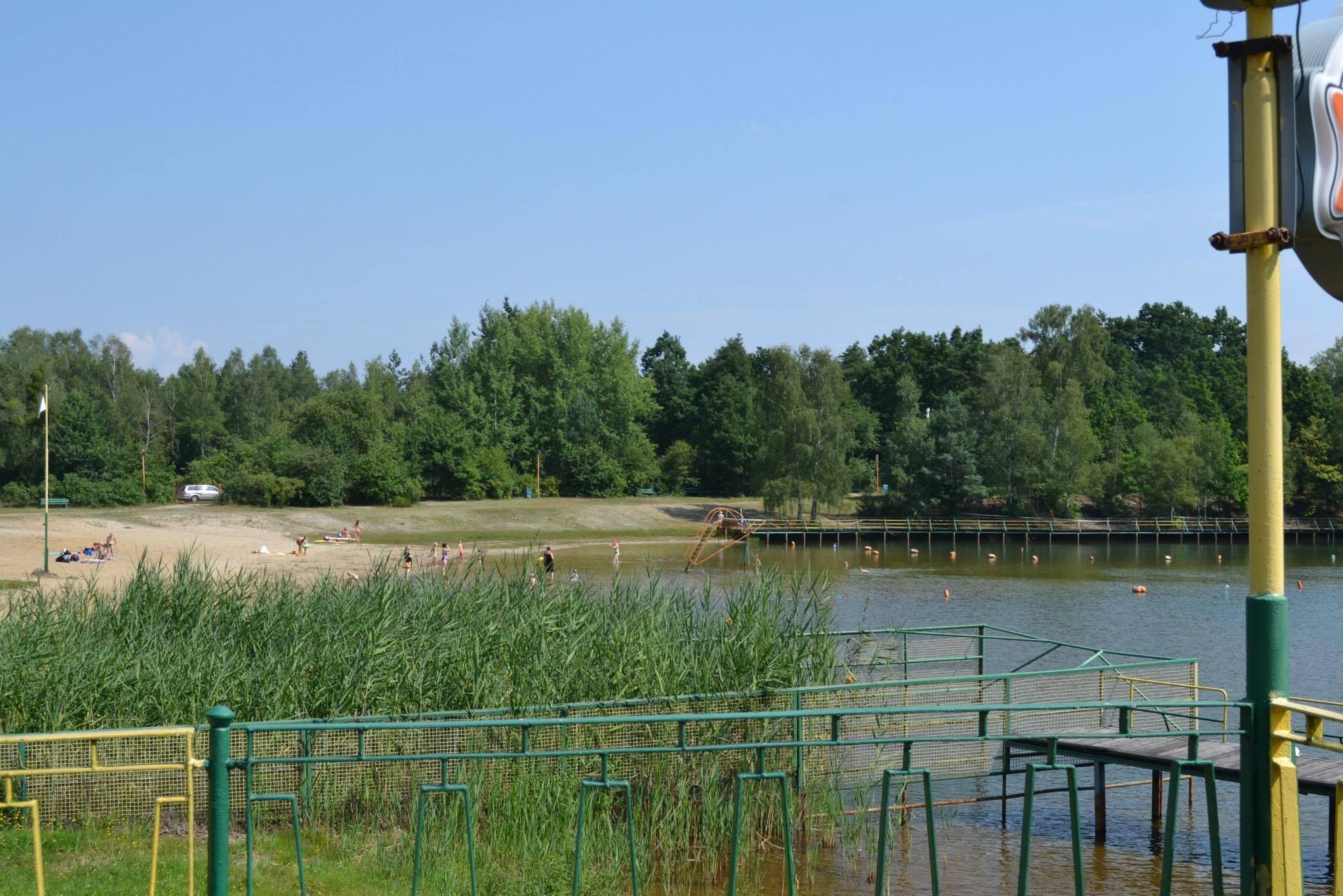 Kąpielisko Wodnik będzie otwarte