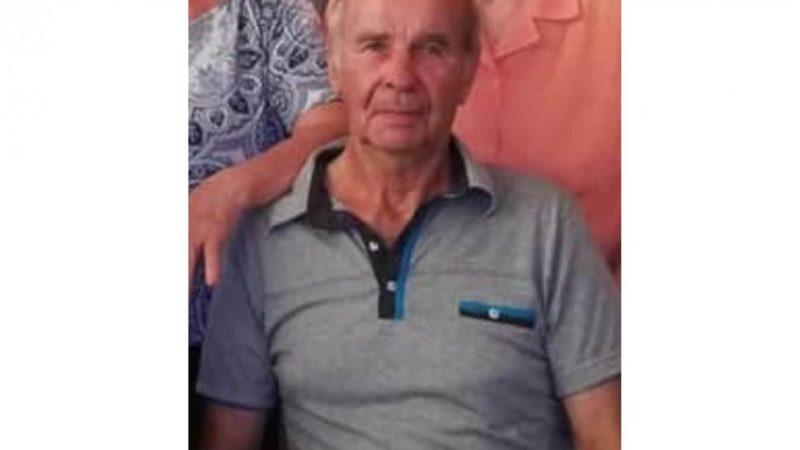 Zaginął 76-latek z Lysek