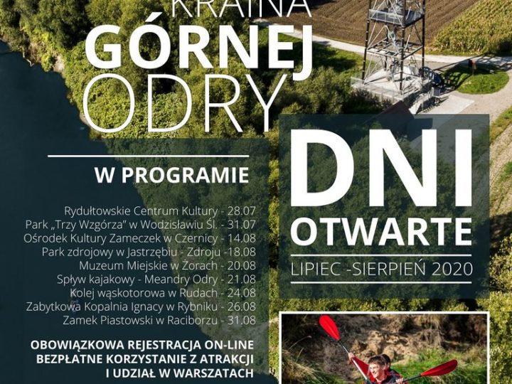 Dzień otwarty w Parku Zdrojowym – moc atrakcji w Jastrzębiu-Zdroju