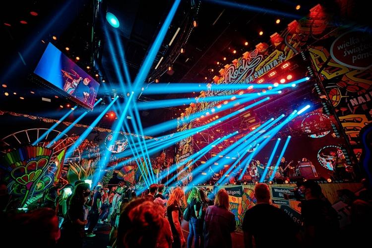 Pol'and'Rock Festival – trwa najpiękniejsza domówka świata