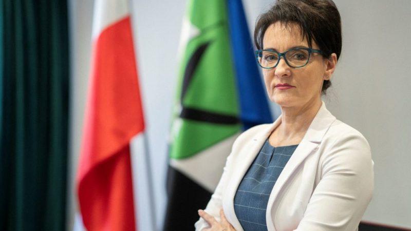 Interwencja Anny Hetman u Ministra Zdrowia