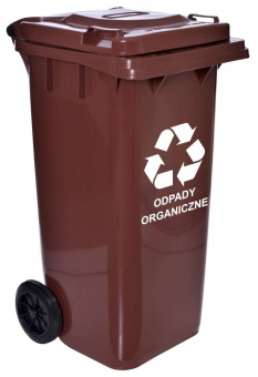 W Czerwionce-Leszczynach kontener na bio zamiast worków