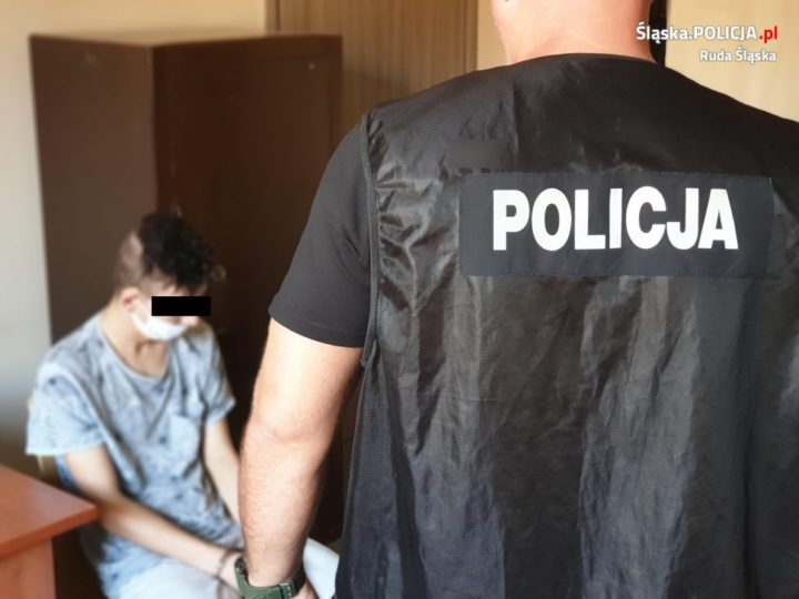 """Oszukiwali metodą """"na policjanta"""". Zostali zatrzymani"""