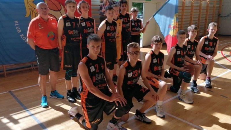 MKS Wodzisław: Nieoficjalne Mistrzostwa Polski U14 M – Radom 2020