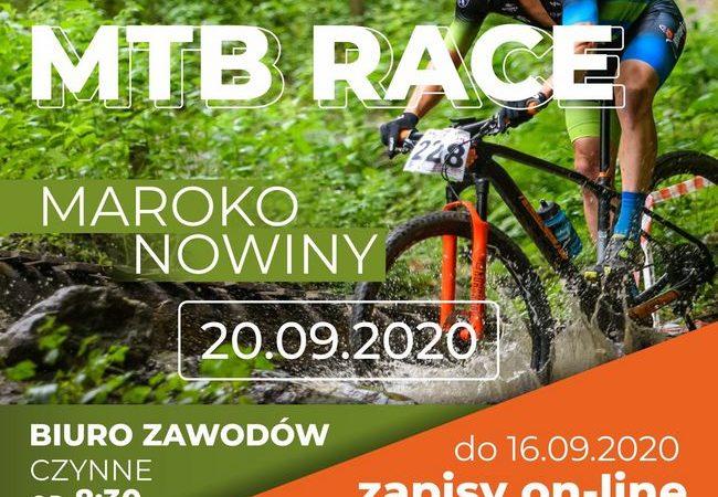 MTB Race Marko – Nowiny