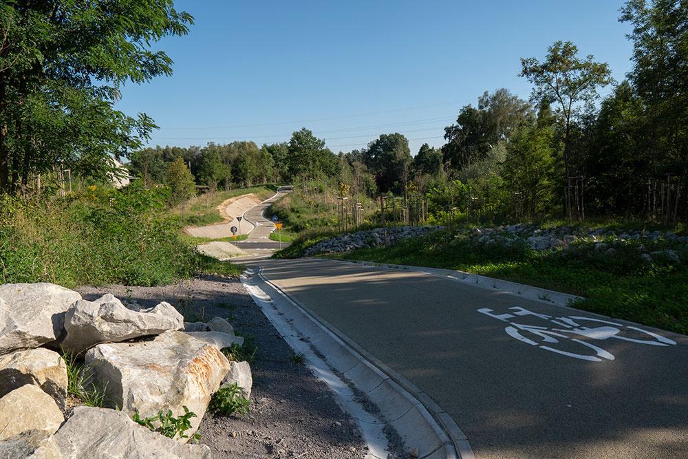 Żelazny Szlak Rowerowy – otwarty