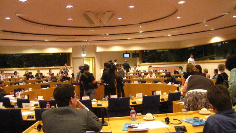 Bruksela zainteresowała się sytuacją w Polsce!