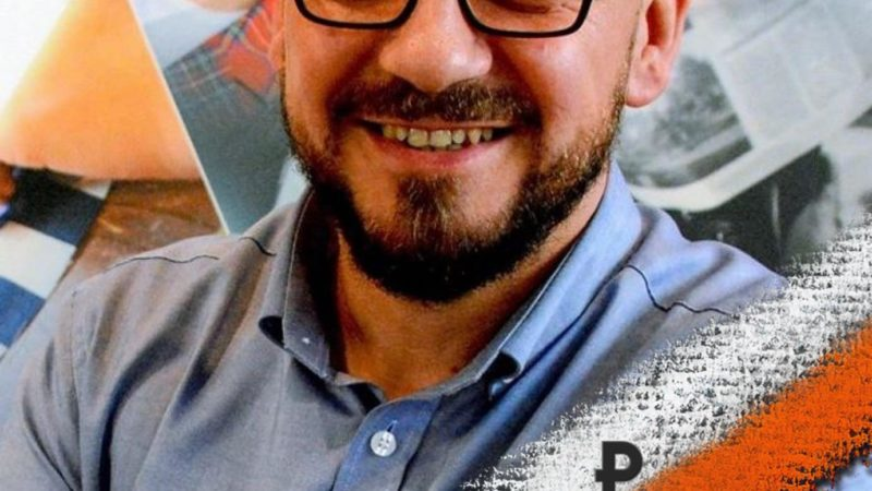 Odwołano Krzysztofa Jarocha ze stanowiska dyrektora CKW
