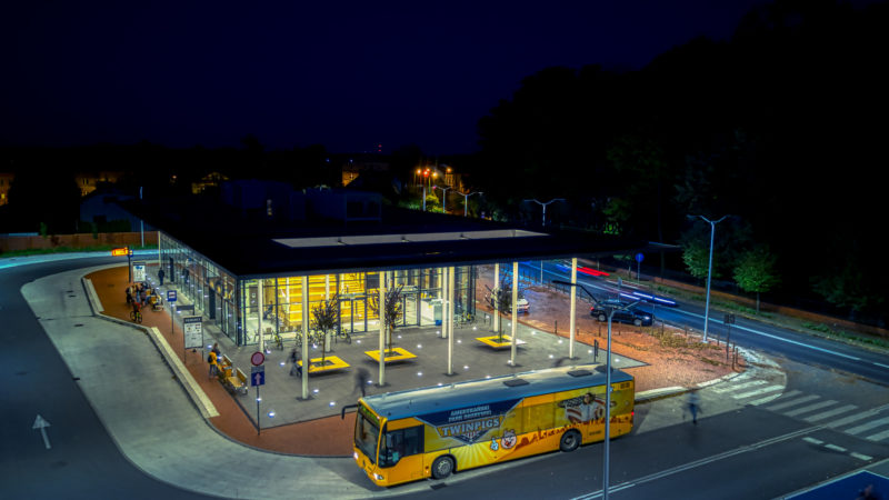Zmiana w rozkładach jazdy autobusów BKM i MZK