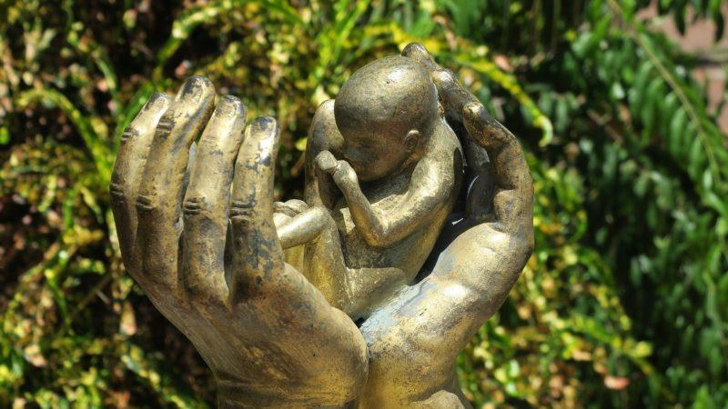 Za czy przeciw aborcji – czyli źle postawione pytanie