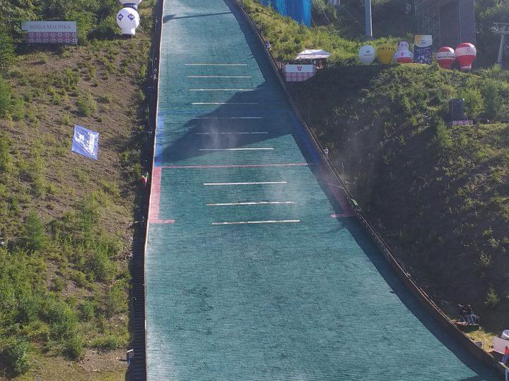Puchar Świata w skokach narciarskich 2020/21 już w sobotę w Wiśle!