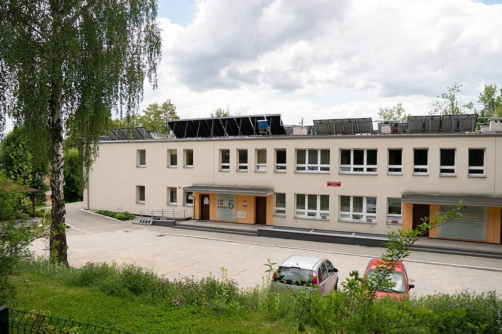Pilnie potrzebni wolontariusze do Domu Pomocy Społecznej w Jastrzębiu-Zdroju