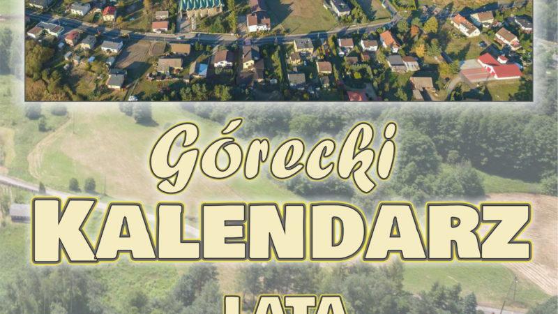 Górecki kalendarz w Nędzy