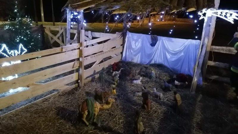 Święta w Kuźni Raciborskiej