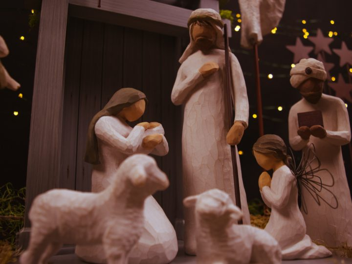 Tradycje świąteczne: oczywiście! Tylko po co?