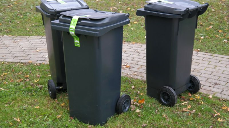 Zmiany w stawkach za gospodarowanie odpadami w Lyskach