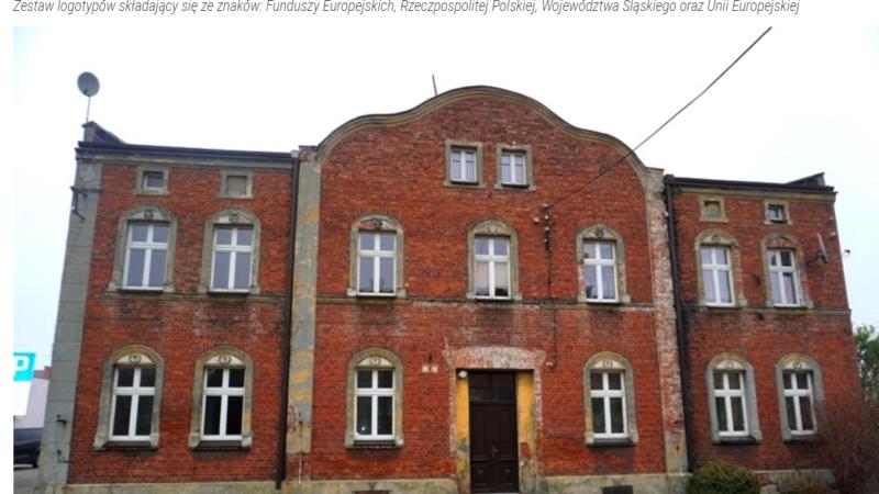Nowe mieszkania socjalne w Żorach