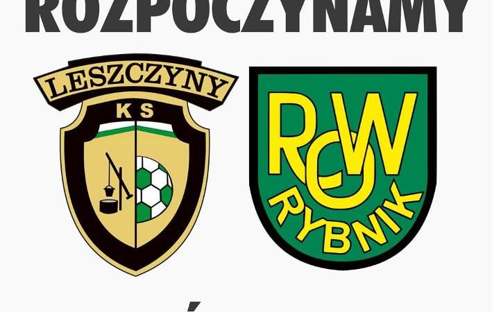 KS Leszczyny podpisał umowę z TS ROW Rybnik