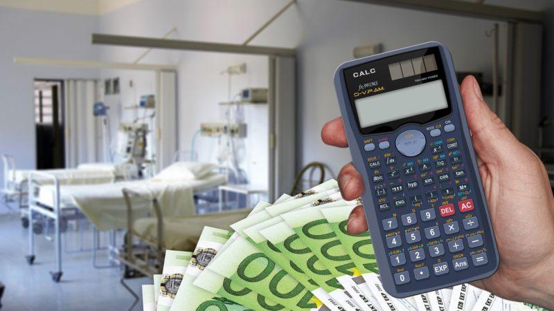Milion zł. dotacji dla wodzisławskiego szpitala
