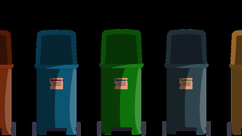 Harmonogram wywozu odpadów w Rybniku