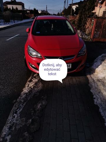 Mistrzowie parkowania. Znacie takich?