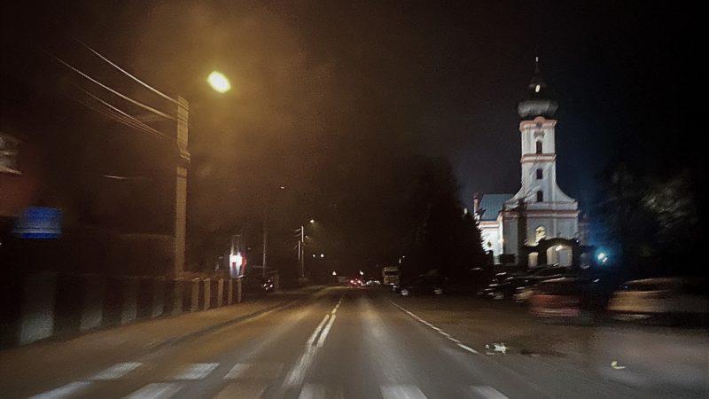 Niekończące się rajdy w Dębieńsku