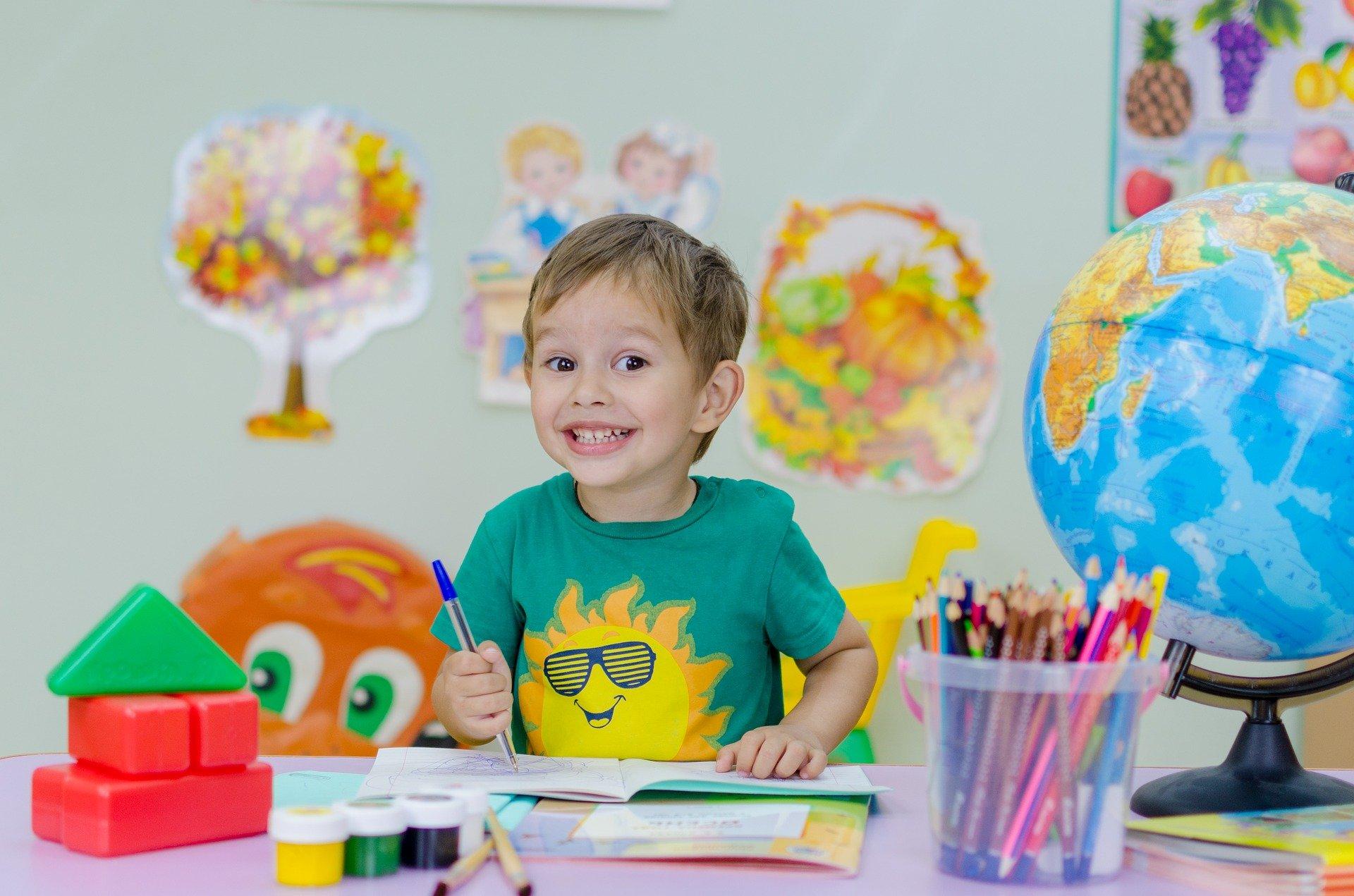 Rekrutacja do szkół i przedszkoli w Czerwionce-Leszczynach