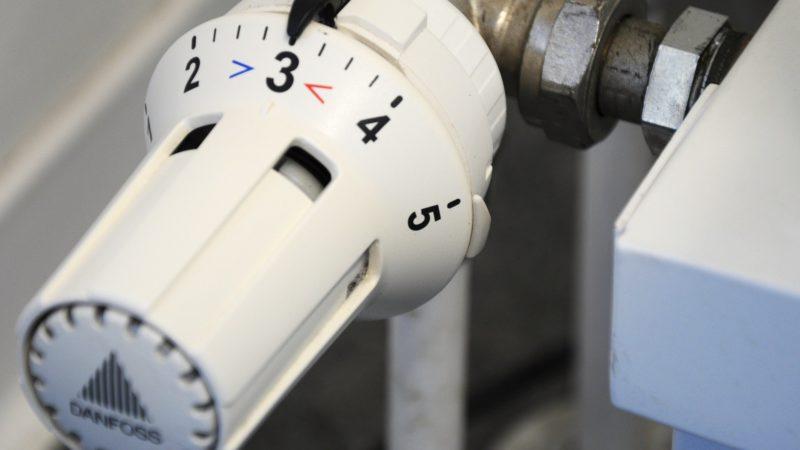 Informacja dla mieszkańców Radlina w sprawie budowy sieci gazowej