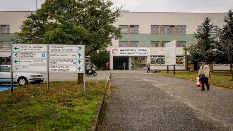 Porozumienie w Wojewódzkim Szpitalu Specjalistycznym w Rybniku