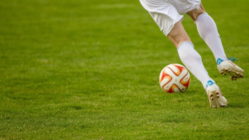 Zbiórka dziecięcych butów piłkarskich